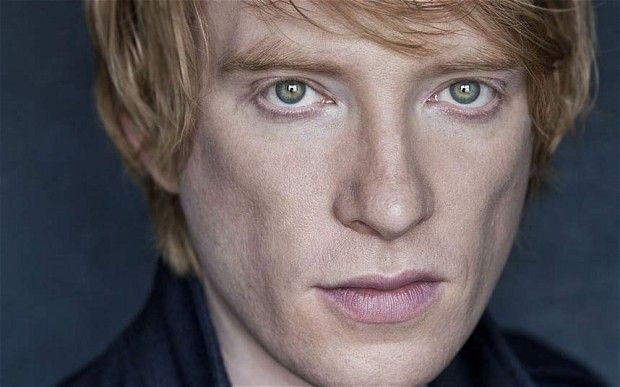 About Time: Domhnall Gleeson on being Richard Curtis's new leading man - Telegraph