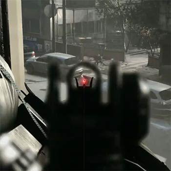 E-Concept, distributeur exclusif des produits AirDrop Gaming - HipShot Dot est un viseur physique et exclusif pour les jeux de tir à la première personne (FPS) comme Titanfall, Call of Duty, Battlefield etc. Il s'agit d'une LED rouge qui peut être fixée ...