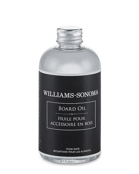 Williams-Sonoma Board Oil
