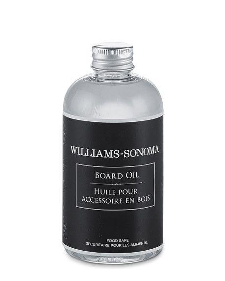 Williams-Sonoma Board Oil
