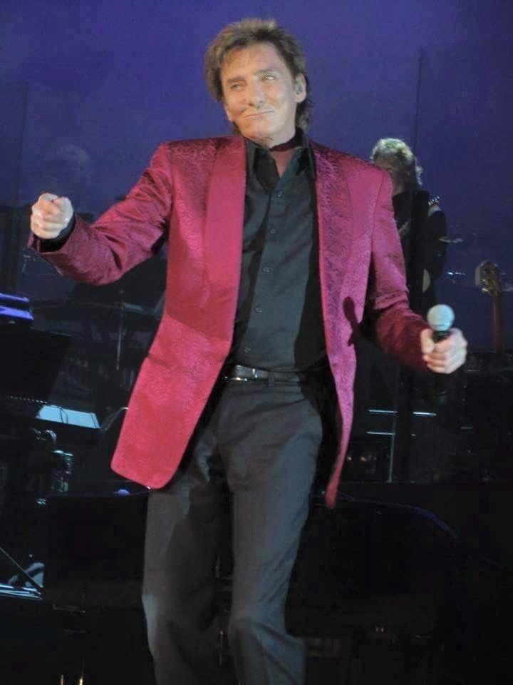 Nicknames for Barry's backup singers - Google Groups
