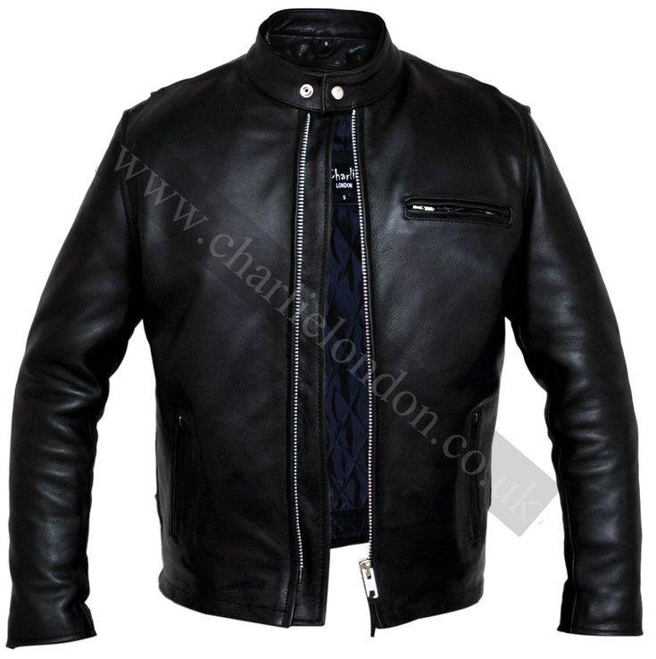 Best 25  Motorcycle jackets for men ideas on Pinterest ...