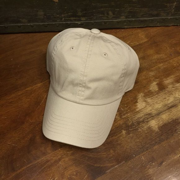 Beige celebrity baseball cap Baseball caps in all the colors you want. Celeb styles like yeezy. Brand new. Never worn. Not adidas just listed for exposure. Adidas Accessories Hats