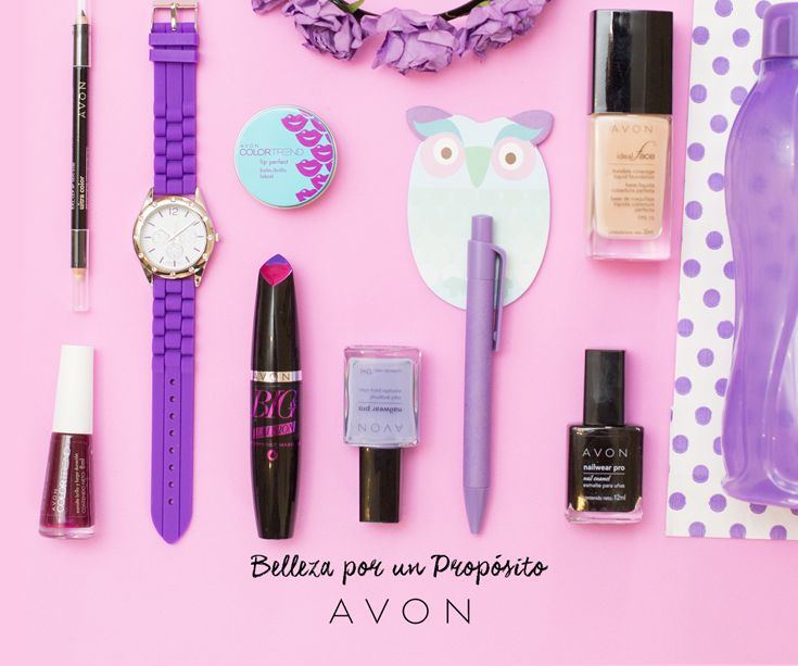 Llevá tu belleza a todos lados. ¡Siempre lista con tu kit súper trendy!