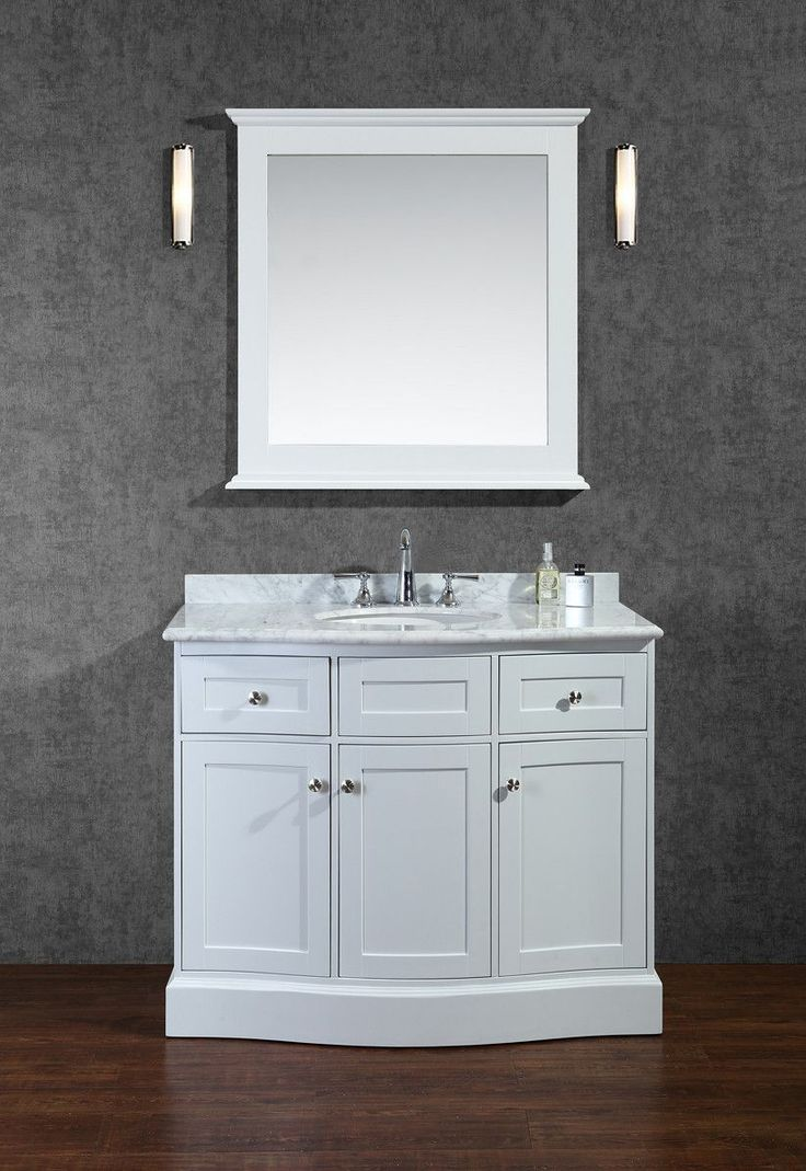 42 Bathroom Vanity 17 Best Ideas About 42 Inch Bathroom Vanity On Pinterest 42 Inch