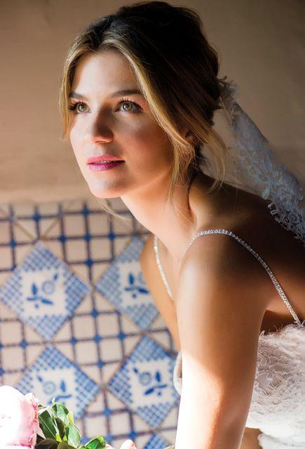 Casero con Lady Marcela