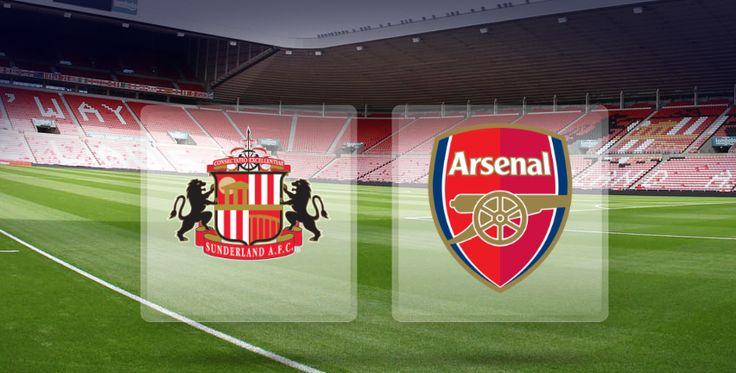 Prediksi Bola Sunderland vs Arsenal 29 Oktober 2016. The Gunners akan menjalani ujian cukup mudah saat 'hanya' harus bertamu ke markas Sunderland, Sabtu (29/10) malam.  #PrediksiSpbo #PrediksiBola #PrediksiSkor #LigaInggris #LigaUtamaInggris #Sunderland #Arsenal