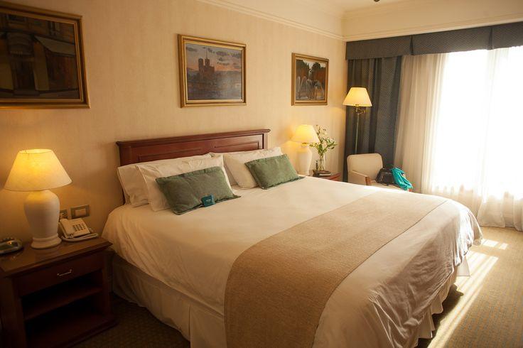 Habitación Doble Matrimonial - Epic Hotel Villa Mercedes
