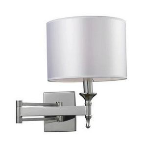 CanadaLightingExperts | Pembroke - One Light Swing Arm Wall Sconce