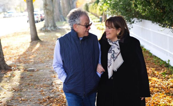 3 Secrets to a Long and Happy Marriage We Learned From Ina Garten. The beloved chef's latest cook book, Cooking For Jeffrey, is a giant love letter to her husband.