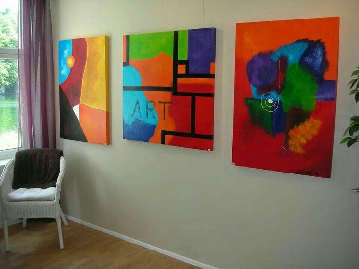 My art gallery