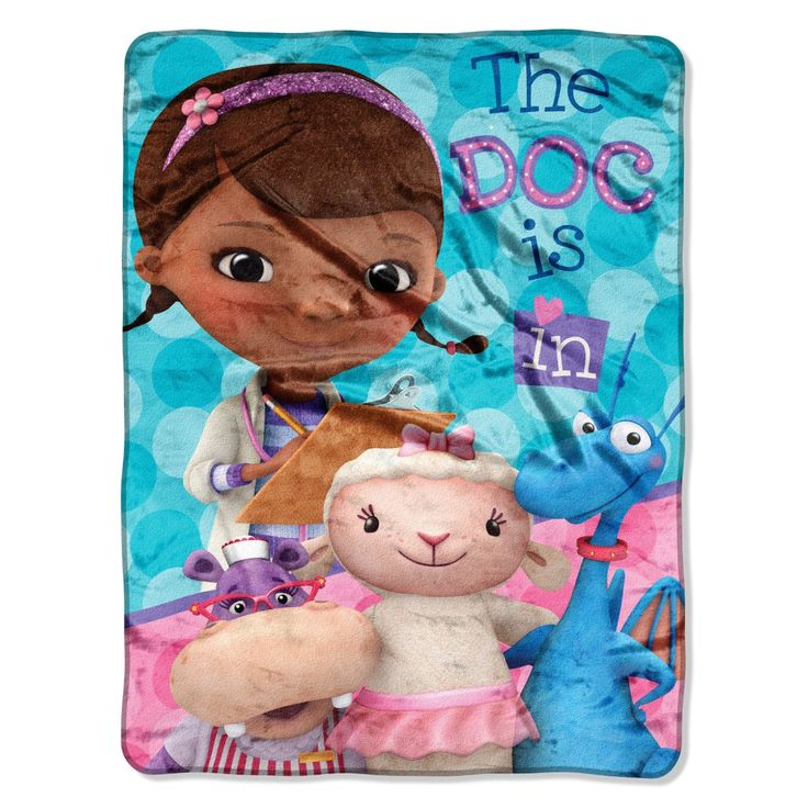 Cute Doc McStuffins Blanket Blue. 159 best Doc mcstuffins images on Pinterest   Toddlers  Blankets