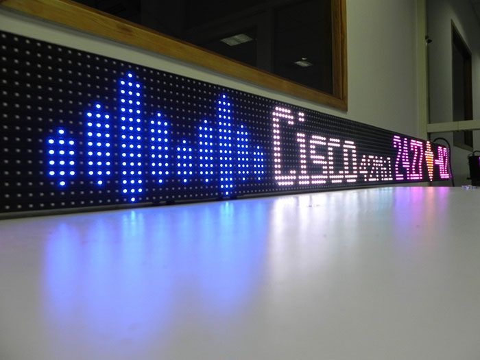 The Led Stock Ticker Inform and guide the investors, Brokers, Learners and also create landmark uniqueness in universities, business schools, public places, brokerage houses and stock exchanges. Having professionalized the display technologies with decades of expertise in development and manufacturing.  read more about Stock ticker at:- http://www.tickerplay.com/led-stock-ticker.html