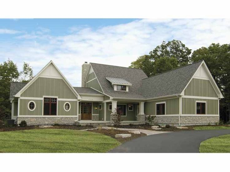 Eplans cottage house plan two bedroom cottage 2243 for Eplans cottage house plan