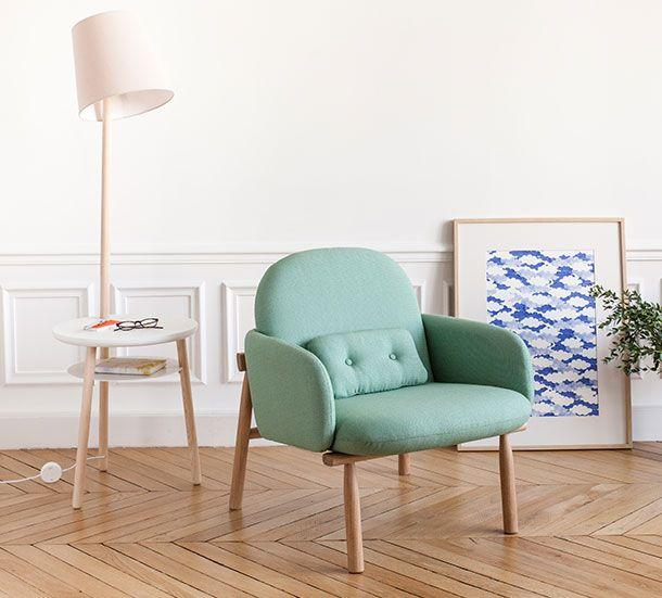 Design : Fleux' aime la « French Touch »