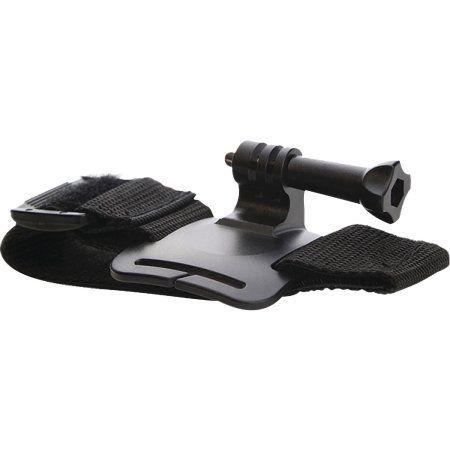 Cobra Wasp 9929 WASPcam Adjustable Hands Free Wrist Mount for Action Camera, Beige