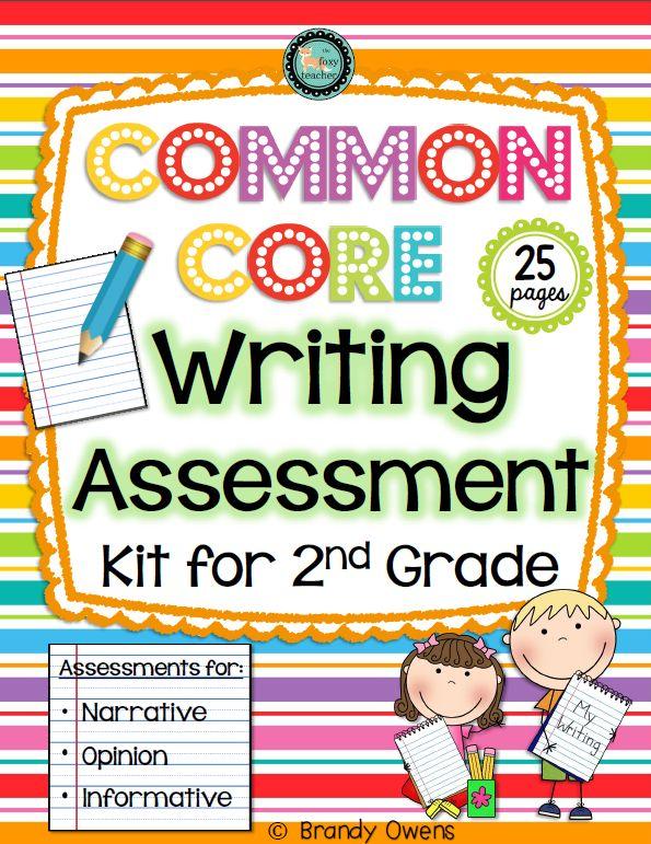 massachusetts common core writing assessments