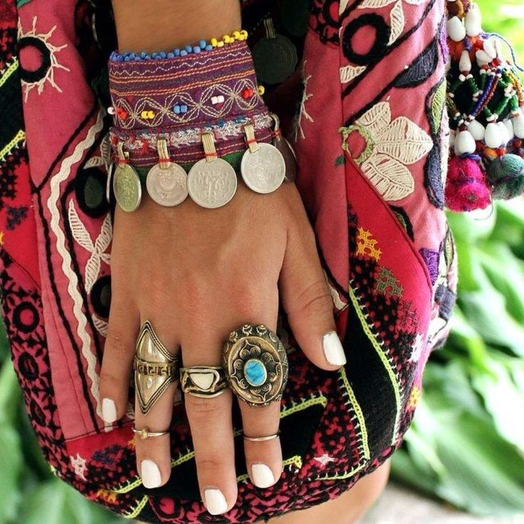 Gypsy bag #hippiestyle