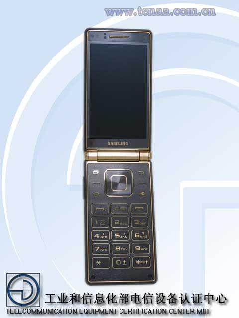 Rindu Flip-Phone Klasik? Samsung Galaxy Golden 2 Ini Mungkin untuk Anda!