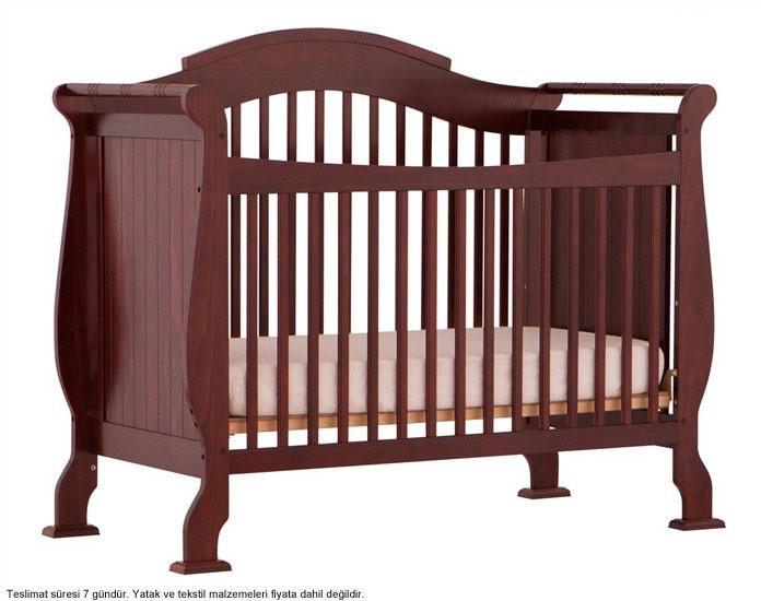 Organik Bebek Yatakları