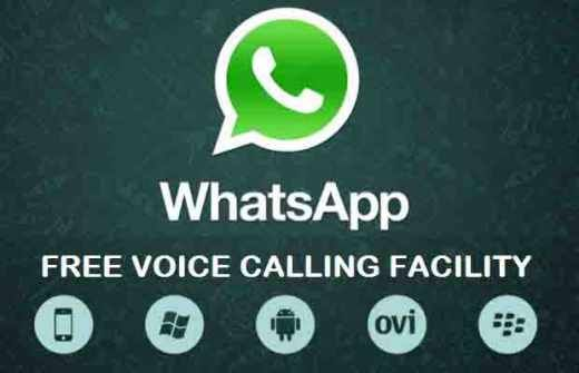 How to enable WhatsApp Voice Calling with & without Rooting Phone - http://shar.es/1oFSVG  #WhatsApp #WhatsAppVoiceCall #WhatsAppVoiceCalling