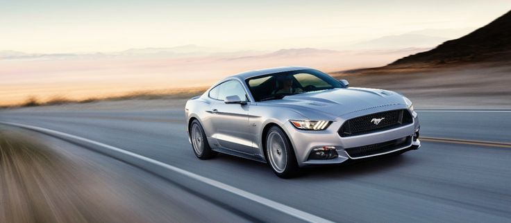 Wow! The 2015 Ford Mustang Preview: Official Photos And Videos via @MotorAuthority