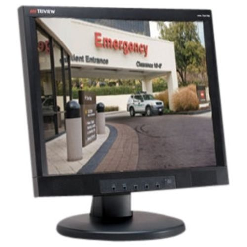 "15"" Lcd Monitor With Video Bnc. Product Line: TRIVIEW