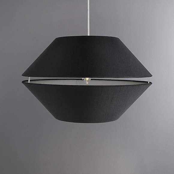 Kyoto Black 40cm Shade In 2020 Light Shades Lamp Shades Unique Lighting