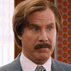 New Anchorman 2: The Legend Continues TV Spots -- Will Ferrell and James Marsden exchange witty barbs in the newsroom. Plus, Christina Applegate threatens Meagan Good with bodily harm. -- http://wtch.it/XSCUW