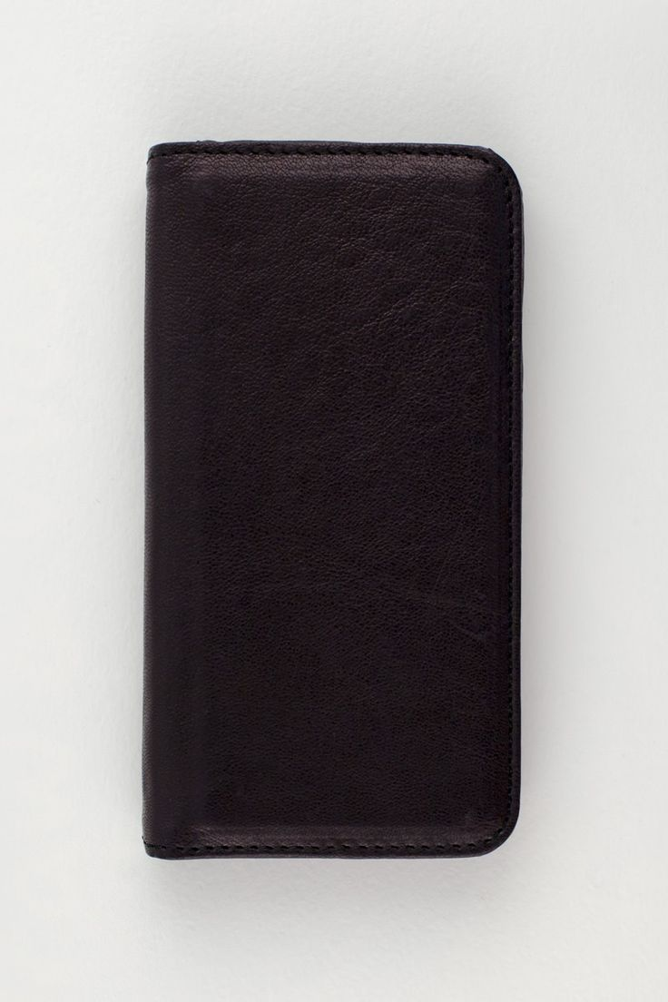 Premium Leather iPhone 6 Wallet Made by Bodhi  AUD $85.00 #iphone6wallet #leather #leatheriphone6wallet #accessories #mens #italianleather #premium #bodhi #madebybodhi #iphone #apple #iphone6 #iphone6case