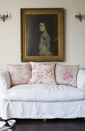 .Rose, Decor Ideas, Bathroom Interior, Drawing Room, Cabbages, Interiors, Living Room, Studios Couch, Design Home