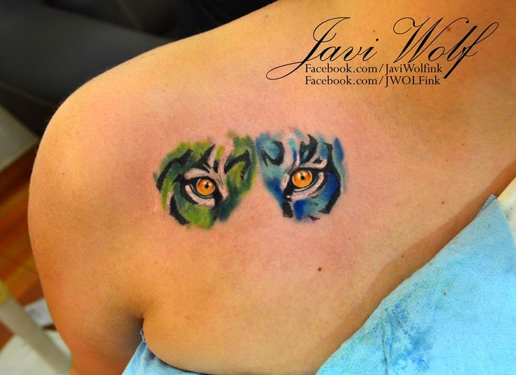 17 best images about tattoos on pinterest domestic for Wolf eyes tattoo designs
