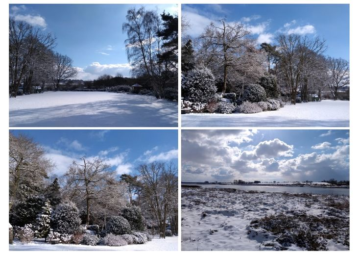 "It looks like the ""Beast from the East"" is back! So make sure you all stay warm! I took these pictures a few weeks ago in my hometown after we were inundated with snow! http://www.eadt.co.uk/news/weatherquest-forecasts-snow-and-freezing-weather-for-suffolk-and-essex-fortnight-after-beast-from-the-east-1-5432564"