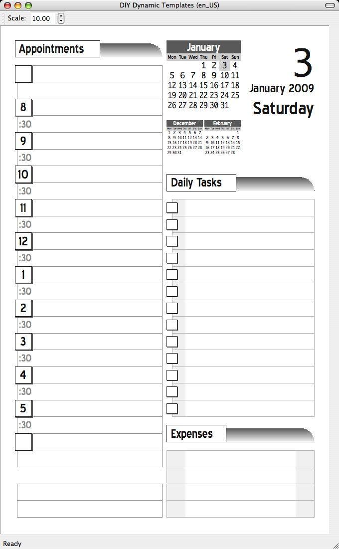 17 Melhores Imagens Sobre Diy Day Planner No Pinterest