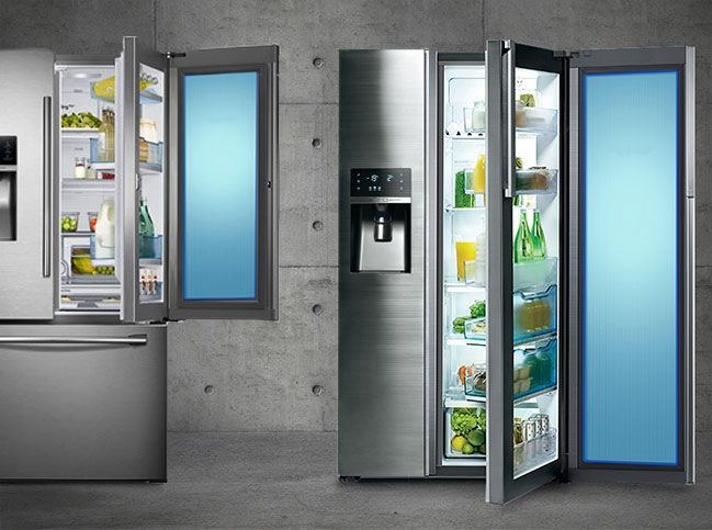 the 28 best ideas about french door refrigerator reviews on pinterest samsung organized. Black Bedroom Furniture Sets. Home Design Ideas
