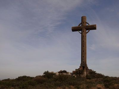 Subida al Cerro Pan de Azúcar : Portal de Piriápolis - Maldonado, Uruguay