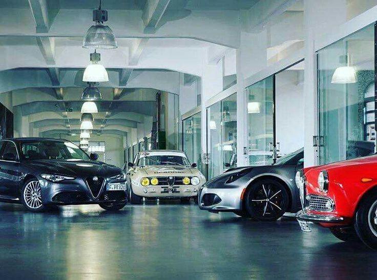 1000 ideas about alfa romeo on pinterest alfa auto for Garage alfa romeo villeneuve d ascq