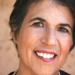 Natalie Goldberg...because i'd love to talk writing with her