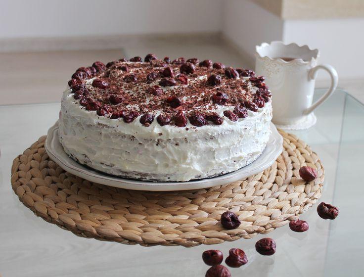 tort orkiszowy