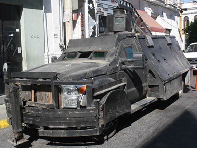 mexican drug transporter - Hledat Googlem