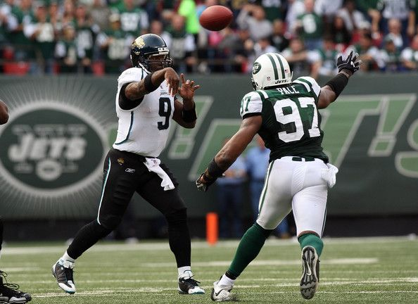 NFL Week 9 Betting, Free Picks, TV Schedule, Vegas Odds, Jacksonville Jaguars vs. New York Jets, November 8th 2015