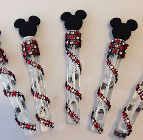 Minnie Mouse Favor Mickey Mouse Favor Wedding by designsbyemilys ...