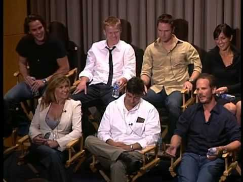 FNL - Cast Interview!