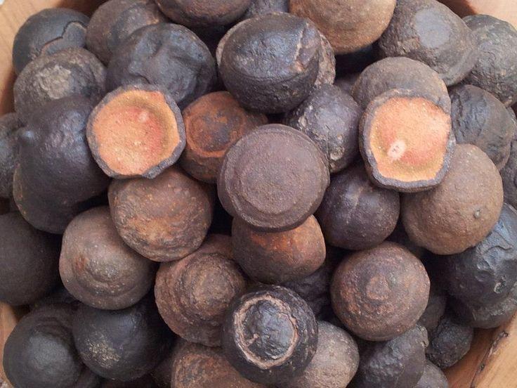 Moqui Marbles, Shaman Stones, Moqui Balls, iron concretions ...