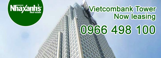 Bitexco Financial Tower; Office for lease Grade A+, now leasing; Hotline: 0966 498 100