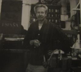 Francisco Rebajes, NYC designer