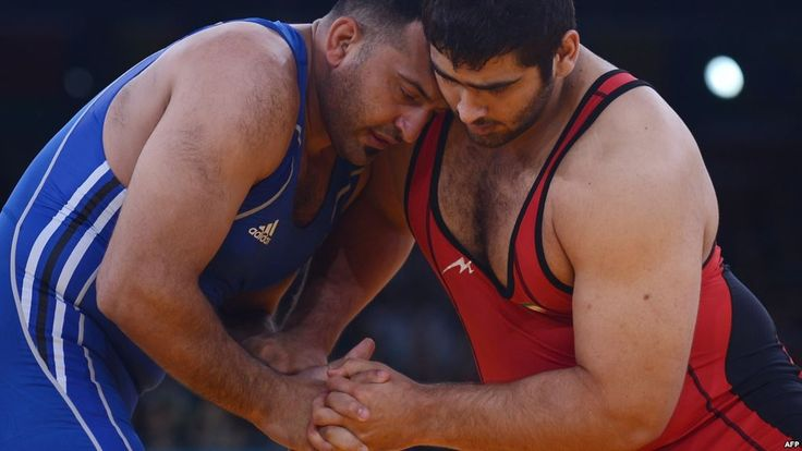 #world #news  Iranian, Azerbaijani Wrestlers Banned For Four Years After Failing Drug Tests  #StopRussianAggression #FreeKarpiuk