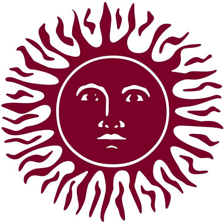Sticker Soleil - Soleil 06