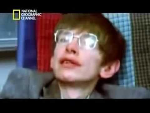 Mistérios da Ciência - O Universo de Stephen Hawking.