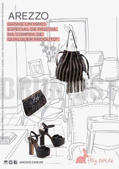 BRUNO OST | illustration | Fashion Easter #art #illustration #drawing #brunoost